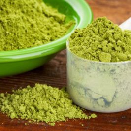 How Superfood Supplements Are Born