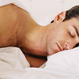 Improved Sleep Means Improved Health