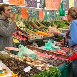 Organic Food Proves to be Worth the Price Once Again
