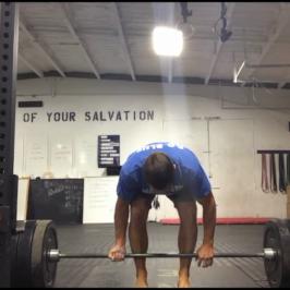 "Nick Horowski – Strongman Training 11 ""Getting Back Into It"""