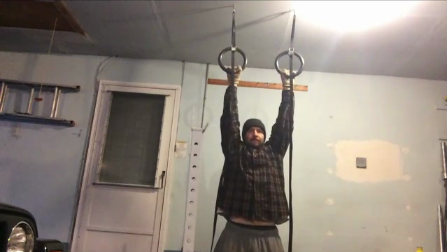 Nick Horowski Strongman 104 Dynamic Effort Upper Body