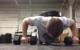 Nick Horowski Strongman 116 Dynamic Effort Lower Body