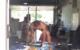 Nick Horowski Strongman 156 Deadlift Training