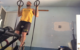 Nick Horowski Strongman 159 Squat Training